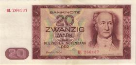 R.356a 20 Mark 1964 Goethe (2)