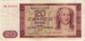 R.356a 20 Mark 1964 Goethe (3)