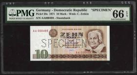 R.359M4 10 Mark 1971 Specimen Perforation (1)