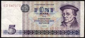 R.361F 5 Mark 1975 Fehldruck (3)