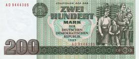 R.364-365 200 + 500 Mark 1985 (1)