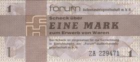R.368b 1 Mark 1979 ZB Forum Ersatznote (1)