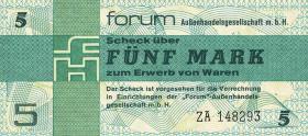 R.369b 5 Mark 1979 Forum Ersatznote ZA (1)