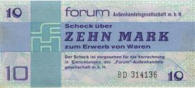 R.370a 10 Mark 1979 Forum (1-)