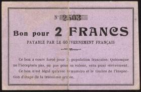 R.426: Frankreich 2  Francs (1915)  (3)