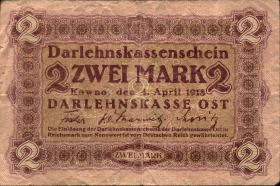 R.466: 2 Mark 1918 (4)