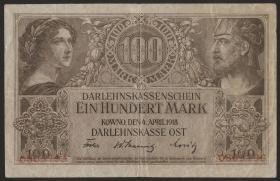 R.470: 100 Mark 1918 (3)