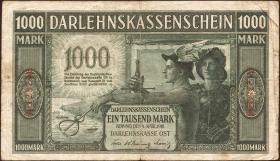 R.471a: 1000 Mark 1918 6-stellig (4)