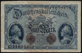 R.048c: 5 Mark 1914 (3)