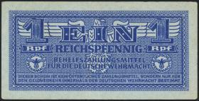 R.501a: Wehrmachtsausgabe 1 Reichspfennig (1942) (3)