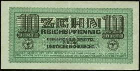 R.503: Wehrmachtsausgabe 10 Reichspfennig (2)