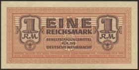 R.505: Wehrmachtsausgabe 1 Reichsmark (1942) (1)