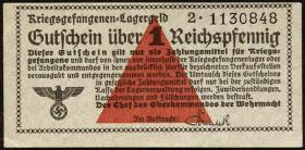 R.515: Kriegsgefangenengeld 1 Reichspfennig (1/1-)