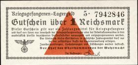 R.518: Kriegsgefangenengeld 1 Reichsmark (1939) (1)