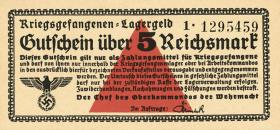 R.520b: Kriegsgefangenengeld 5 Reichsmark (1939)  (1)
