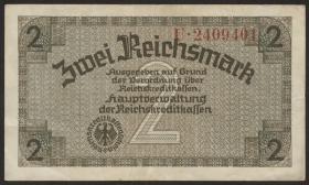 R.552a: 2 Reichsmark 7-stellig (1939) (3)
