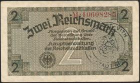 R.552e: 2 Reichsmark (1939) Reichskreditkasse (3)