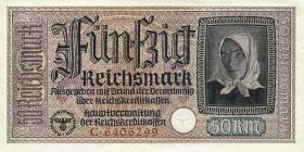 R.555a: 50 Reichsmark (1939) Reichskreditkasse (1)