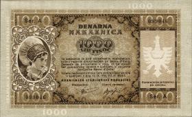 R.615: Laibach 1000 Lire 1944 (1)