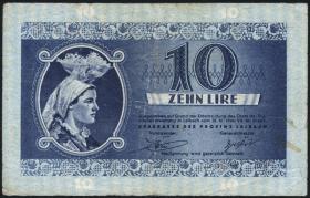 R.621: Laibach 10 Lire 1944 (3)
