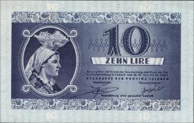 R.621: Laibach 10 Lire 1944 (1)