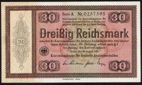 R.702a: Konversionskasse 30 Reichsmark 1933 (1)