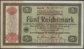 R.708E1: Konversionskasse 5 Reichsmark 1934 (1)
