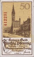 R.788: Danzig 50 Pfennig 1918 (1)