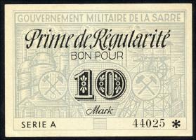 R.877: 10 Mark (1947) (2/1)