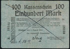 R.947: 100 Mark 1914 (5)