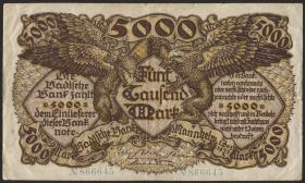 R-BAD 08a: 5000 Mark 1922 (3)