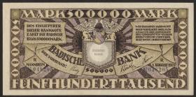 R-BAD 10: 500.000 Mark 1923 (1)