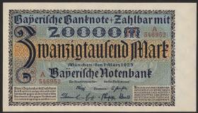 R-BAY 07a: 20000 Mark 1923 (1)