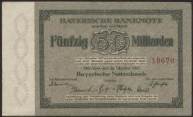 R-BAY 19: 50 Mrd. Mark 1923 (2)