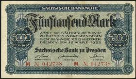 R-SAX 14: 5000 Mark 1923 (3)