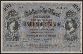 R-SAX 08b: 100 Mark 1911 (1)