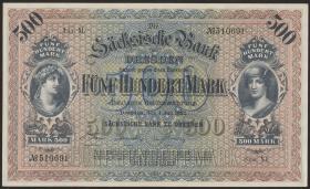 R-SAX 10b: 500 Mark 1922 (1)