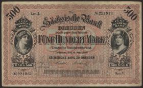 R-SAX 07: 500 Mark 1890 (3)