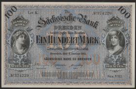 R-SAX 08a: 100 Mark 1911 (1)