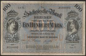 R-SAX 08a: 100 Mark 1911 (3)