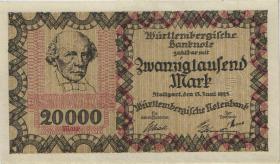 R-WTB 15: 20000  Mark 1923 (1)