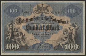 R-WTB 10a: 100  Mark 1911 (3)