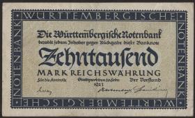 R-WTB 13: 10000  Mark 1923 (3)