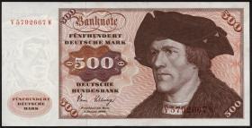 R.290a 500 DM 1980 V/W (2/1)