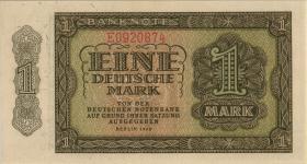 R.340d 1 DM 1948 7-stellig Serie E (1)