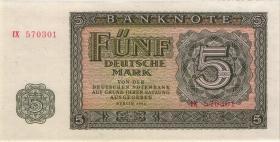 R.349a 5 Deutsche Mark 1955 IX (1)