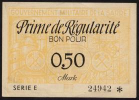 R.873: 0,50 Mark (1947) (2)
