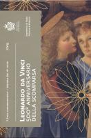 San Marino 2 Euro 2019 500. Todestag Leonardo da Vinci