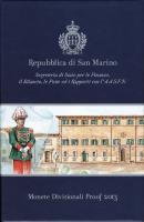 San Marino Euro-KMS 2013 PP