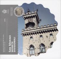 San Marino Euro-KMS 2015 (3,88)